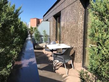 Фото Hotel Silken Indautxu Bilbao в в Бильбао