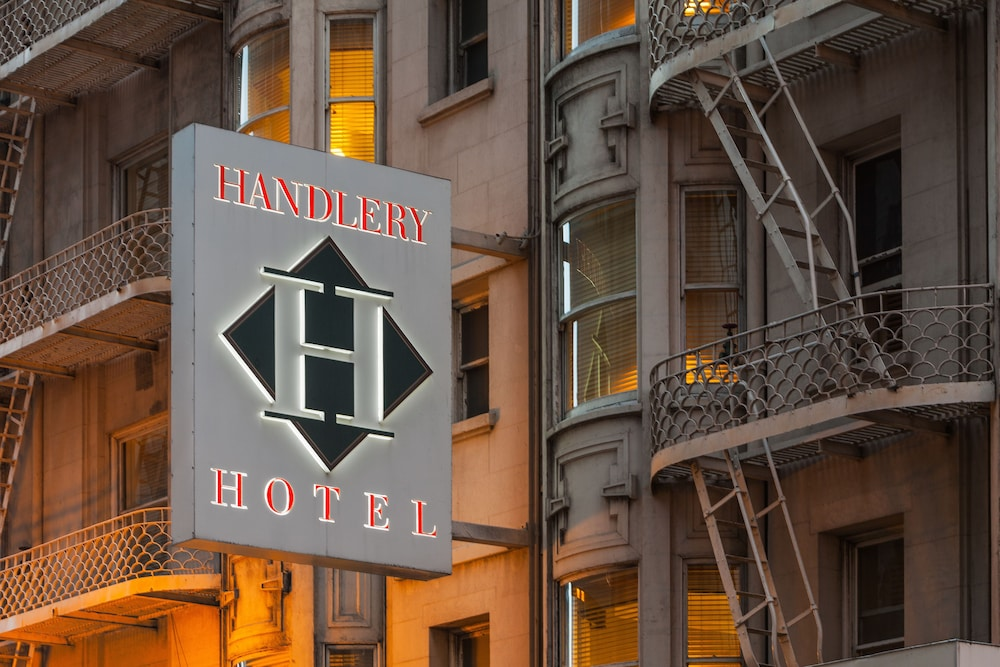 book handlery union square hotel in san francisco. Black Bedroom Furniture Sets. Home Design Ideas