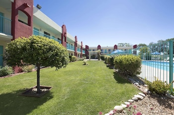 Picture of Days Inn by Wyndham Santa Fe New Mexico in Santa Fe