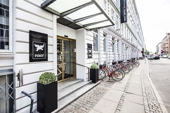 Slika: First Hotel Mayfair ‒ Kopenhagen