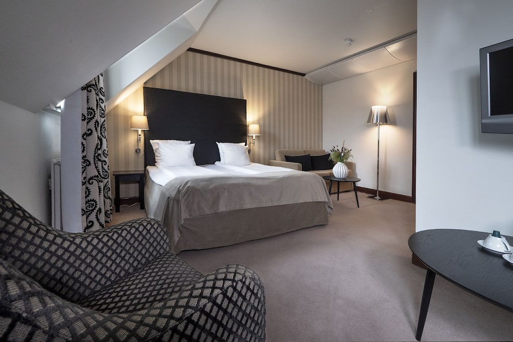 Deluxe King Room - Habitación