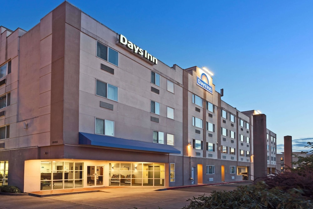 Days Inn Seatac Airport