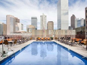 Kuva Sonesta Denver Downtown-hotellista kohteessa Denver