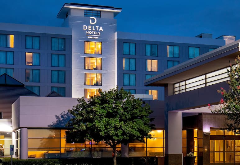 Delta Hotels by Marriott Chesapeake Norfolk, Chesapeake