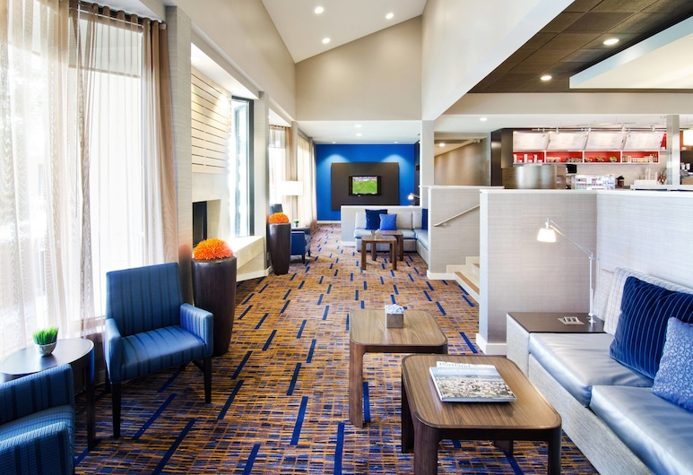 Courtyard by Marriott Portland Beaverton, Бівертон
