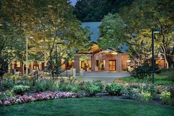 Slika: Princeton Marriott at Forrestal ‒ Princeton