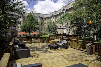 Foto del Staybridge Suites Toronto - Vaughan South, an IHG Hotel en Vaughan