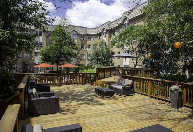 Staybridge Suites Toronto - Vaughan South, Vaughan, Balcony