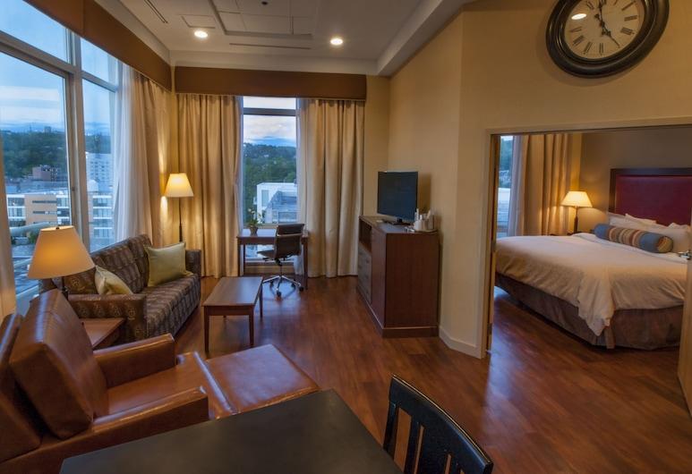 Hotel Ithaca, Ithaka, Zimmer, Zimmer