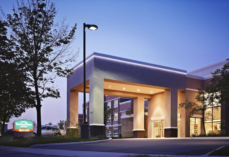 TownePlace Suites by Marriott Mississauga-Arpt Corp Ctr, Mississauga