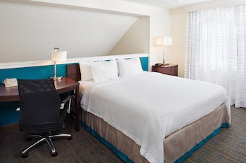 Slika: Residence Inn Seattle South/Tukwila ‒ Tukwila