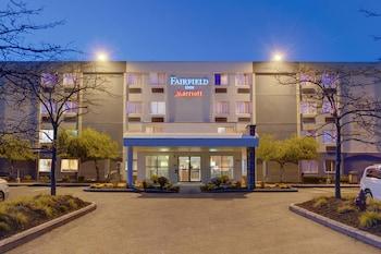 תמונה של Fairfield Inn by Marriott Portsmouth-Seacoast בפורטסמאות'
