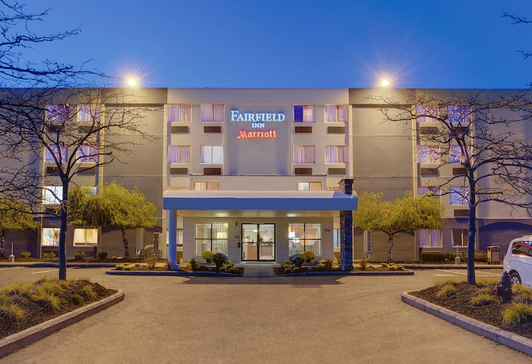 Fairfield Inn by Marriott Portsmouth-Seacoast, Portsmouth