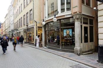 A(z) Lord Nelson Hotel hotel fényképe itt: Stockholm