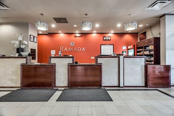 Picture of Ramada by Wyndham Salt Lake City Airport Hotel in Salt Lake City