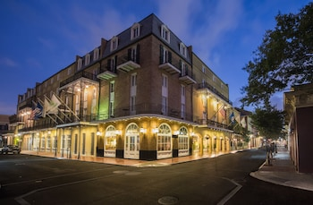 Picture of Holiday Inn FRENCH QUARTER-CHATEAU LEMOYNE in New Orleans