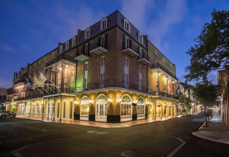 Holiday Inn FRENCH QUARTER-CHATEAU LEMOYNE, Nueva Orleans