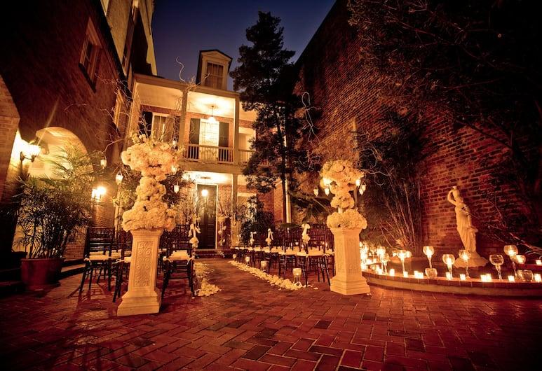 Holiday Inn FRENCH QUARTER-CHATEAU LEMOYNE, New Orleans, Halaman Dalam