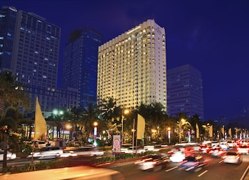 Picture of Diamond Hotel Philippines in Manila