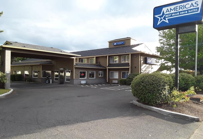 Americas Best Value Inn & Suites Forest Grove Hillsboro, פורסט גרוב