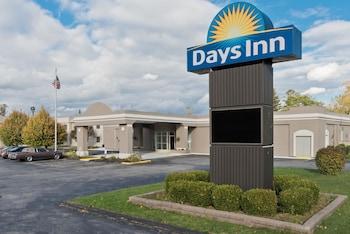 Naktsmītnes Days Inn by Wyndham Batavia Darien Lake Theme Park attēls vietā Batavia
