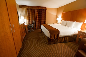 Picture of Mirabeau Park Hotel & Convention Center in Spokane Valley