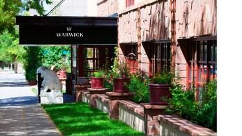 Picture of Warwick Denver in Denver
