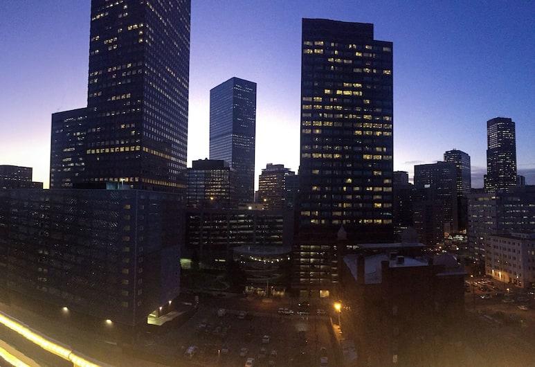 Warwick Denver, Denver, View from Hotel