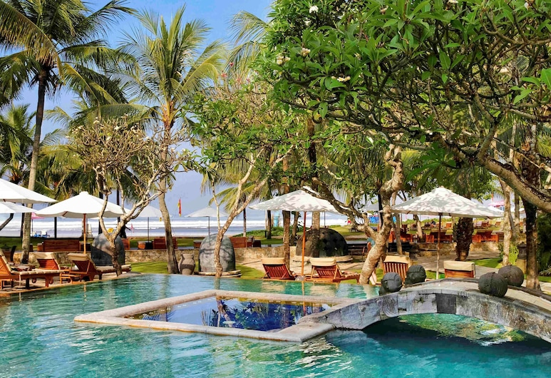 The Royal Beach Seminyak Bali - MGallery Collection, Seminyak, Pool