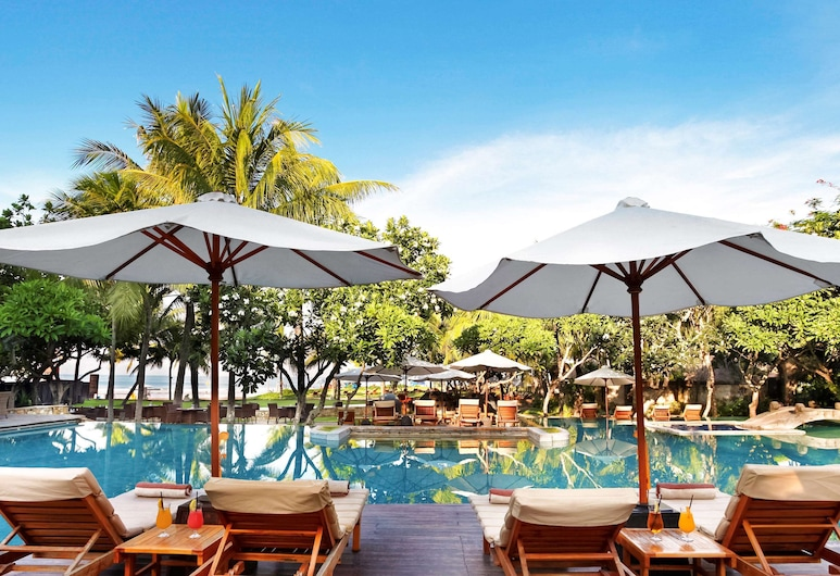 The Royal Beach Seminyak Bali - MGallery Collection, Seminyak, Fachada