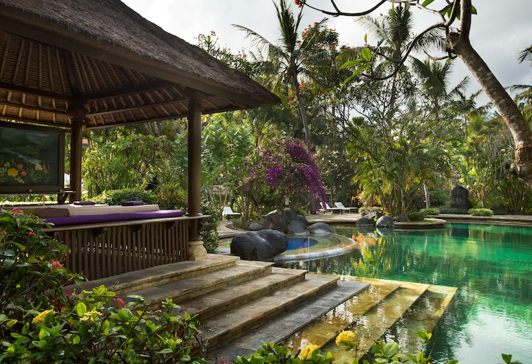 The Royal Beach Seminyak Bali - MGallery Collection, Seminyak, Outdoor Pool