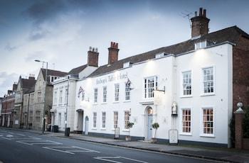Hình ảnh Bishops Table Hotel tại Farnham