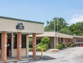 Picture of Days Inn Bedford in Bedford