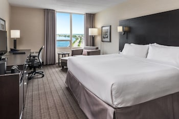 Foto di Delta Hotels by Marriott Sault Ste. Marie Waterfront a Sault Ste. Marie