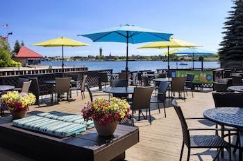 Fotografia hotela (Delta Hotels by Marriott Sault Ste. Marie Waterfront) v meste Sault Ste. Marie