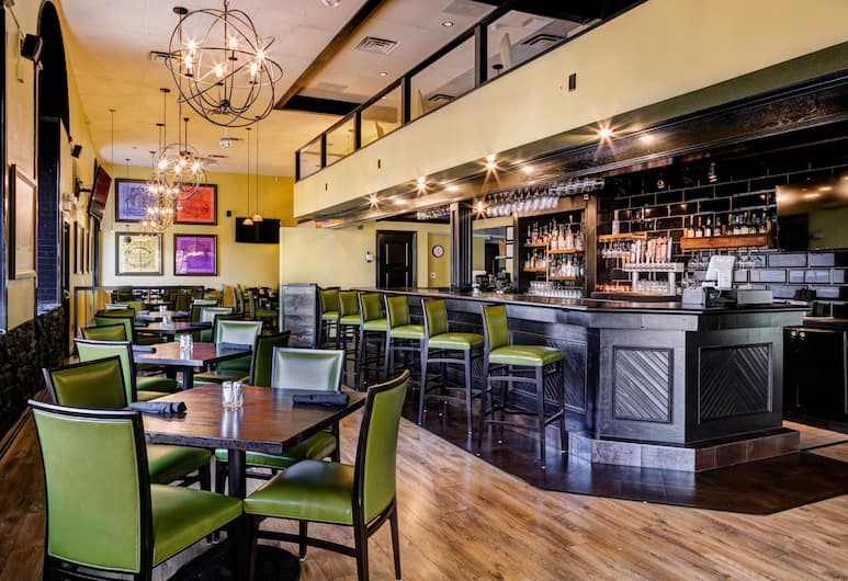 Bigelow Hotel and Residences, Ascend Hotel Collection, Ogden, Dining