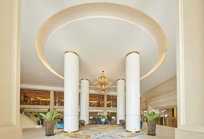Eastin Grand Hotel Saigon, Ho Chi Minh City