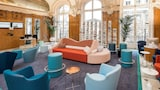 在里昂的里昂中心佩拉什城堡美居酒店照片