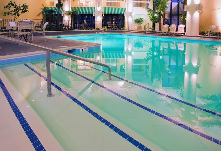 Holiday Inn Gaithersburg, Gaithersburg, Alberca