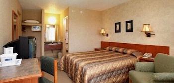 Naktsmītnes Langley Hwy Hotel attēls vietā Langley