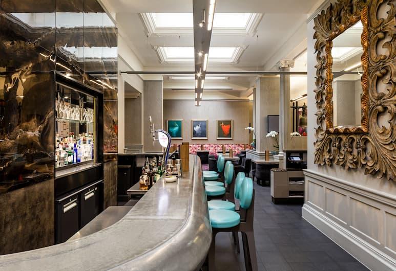 Radisson Blu Edwardian Grafton Hotel, London, Hotelli baar