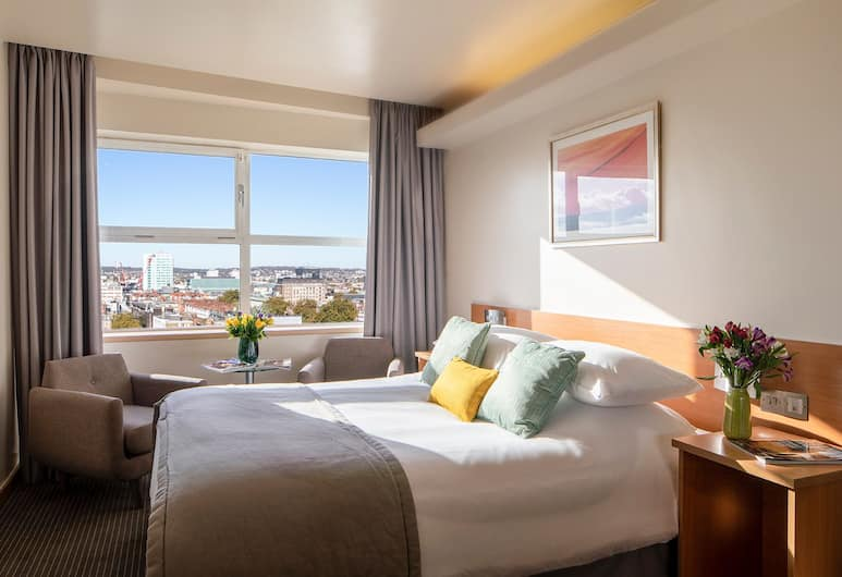 St Giles London - A St Giles Hotel, London, Executive Double Room, Guest Room