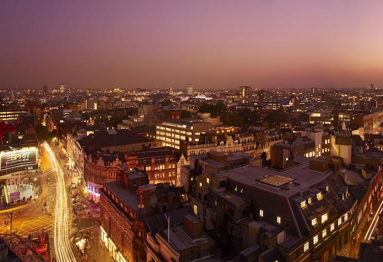 St Giles London - A St Giles Hotel, Λονδίνο, Δίκλινο Δωμάτιο (Double) (City), Θέα στην πόλη