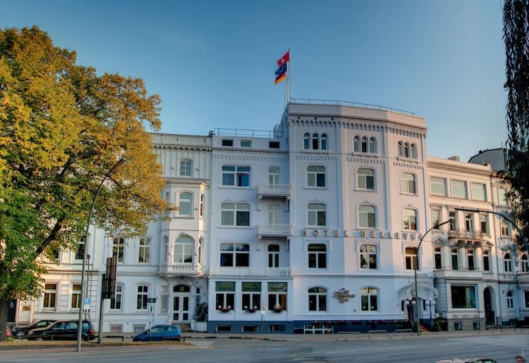 relexa hotel Bellevue, Hamburg