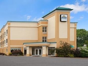 Picture of Days Inn and Suites Albany in Albany