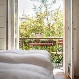 Superior Tek Büyük Yataklı Oda (Classic) - Balkon