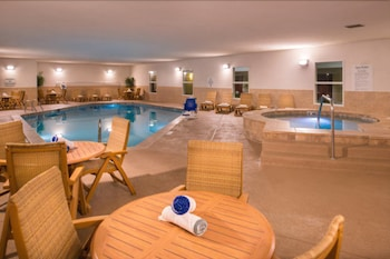 Picture of Holiday Inn Hotel & Suites Oklahoma City North in Oklahoma City