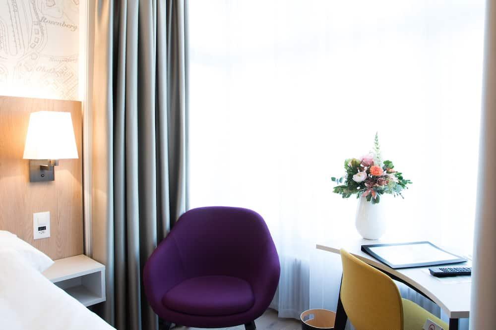 Style Double Room - Quarto