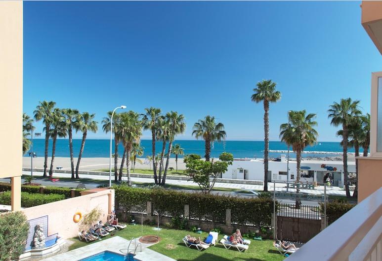 Soho Boutique Vegas, Málaga, Beach