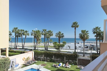 Choose This Business Hotel in Malaga -  - Online Room Reservations